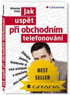 kniha Jak uspět při obchodním telefonování