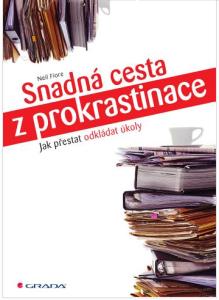 kniha prokrastinace