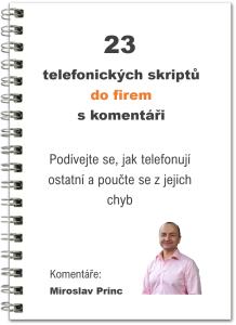 telefonické skripty do firem obálka
