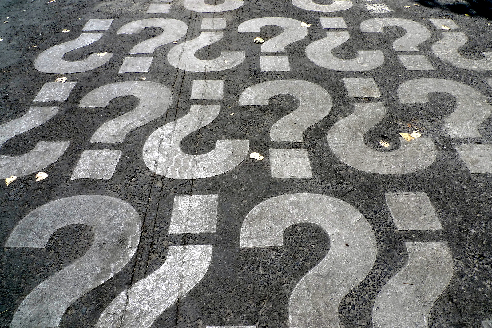 Tři časté otázky e4c3452e83