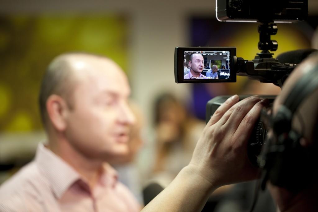 Miroslav Princ kamera